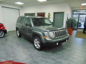 Jeep Patriot NORTH 2012