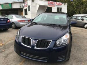 2009 Pontiac Vibe 104 Km/Safety And E Test Included The Price