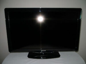 PHILIPS FULL 1080 HDTV - Needs repair !