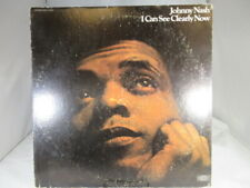 Johnny Nash - I Can See Clearly Now LP Epic - KE 31607. VG ...