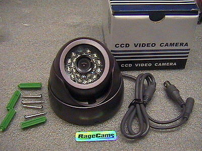 REVERSE BACK UP CAMERA IR NIGHT VISION FOR Jensen DV-2007 Raymarine Garmin GPS