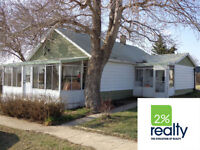 Acreage Style Living- Presented By 2% Realty Red Deer