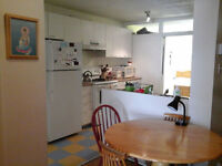 385 $ 1 bdrm in 4 1/2 Furnished!! Laurier and Papineau