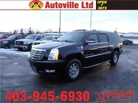 2007 CADILLAC ESCALADE ESV NAVIGATION BACKUP CAMERA DVD