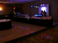 Let me be the Dj. for your Wedding Reception