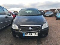 GREAT FIAT CROMA 1.9 TURBO DIESEL 6 SPEED FULL YEAR MOT CHEAP PART EXCHANGE WELCOME