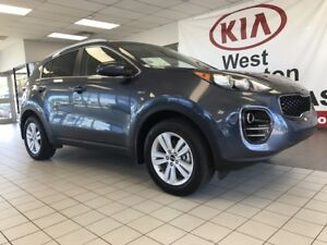 2017 Kia Sportage New Redesign