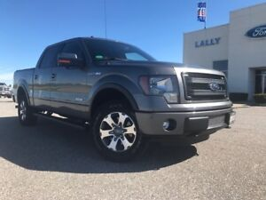 2013 Ford F-150 SALE PENDING