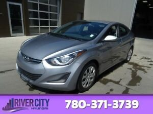 2016 Hyundai Elantra LE Heated Seats,  Bluetooth,  A/C,