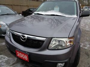 2008 Mazda Tribute SUV, Crossover (One owner)