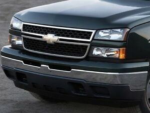 Looking for a 2006 chevy Silverado grill