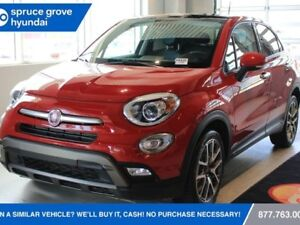 2017 Fiat 500X 500X-PRICE COMES WITH A $250 GAS CARD-TREKKING TO