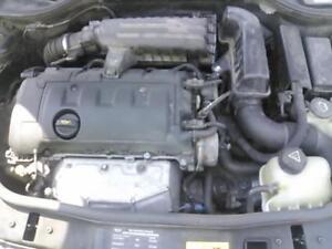 moteur 1.6 de base 2009