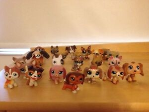 MASSIVE SELECTION OF LITTLEST PET SHOPS London Ontario image 1