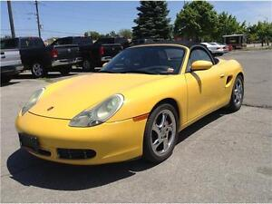 2000 Porsche Boxster S|LEATHER|PRICED TO SELL!!!