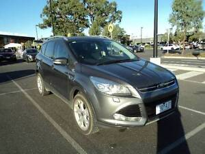 2013 Ford Kuga TITANIUM ,auto, reg 1 year, rwc Roxburgh Park Hume Area Preview