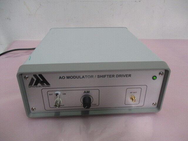 Opto-Electronic MOD80-D4BC50-3040SA AO Modular/Shifter Driver. 423391