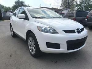 2009 Mazda CX-7 GS SUPER CLEAN CAR