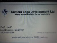 Eastern Edge Development Ltd