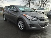 2013 Hyundai Elantra GL-FULL-AUTOMATIQUE