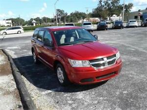 2009 Dodge Journey SE 7 PASSANGER  4 CYL NEW YEAR SPECIAL DEAL