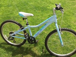 "Summer is here !!!  Need a Liv girl's bike with 24"" wheels ???"