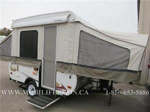 *FOREST RIVER VIKING*CLEAN!*PRE-OWNED TENT TRAILER FOR SALE*8FT