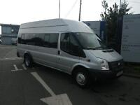 Ford TRANSIT 135 T430 RWD HIGH ROOF 17sts
