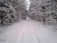 Wanted cottage for winter snowmobiling Jan-March