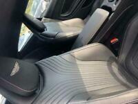 2021 Aston Martin DB11 V8 Touchtronic.Heated Steering Wheel . Smoked rear Auto C