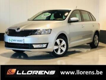 Skoda Rapid Spaceback Dsl 1.4 CR TDI Ambition