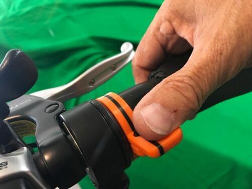 RAD Power Bike Thumb Throttle Adapter eBike fits-Rover, City, Mini, or Wagon