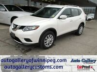 2015 Nissan Rogue S AWD *Back up cam*