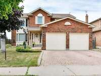 Burgby Ave. , Brampton ON