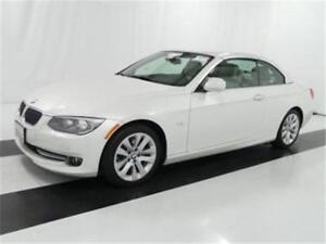 2013 BMW 3Series 328I ONLY 13,066 MILES!