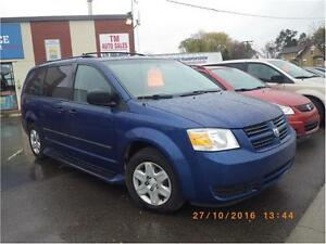 2010 Dodge Grand Caravan STOW & GO