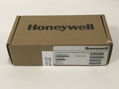 Honeywell Ct50 Dolphin Mobile Computer 2d Imager Windows 10 Iot Ct50lfn-cs14sfv