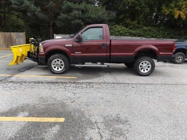 Image 2 Voiture Américaine d'occasion Ford F-350 2006