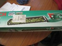 Bosch Hedge Trimmer
