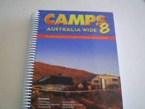Camps 8 with Snaps Thornlands Redland Area Preview