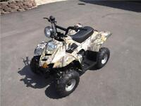 Casselman Performance Kids ATV 50 Size
