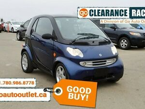 2006 smart fortwo pure 2dr Coupe