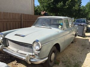 1964 A110 Austin Westminster for sale