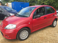 2008 Citroen C3 1.4HDi Rhythm DIESEL manual