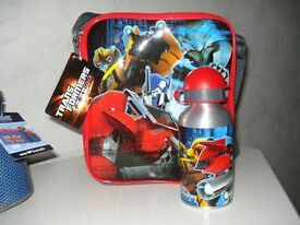 BRAND NEW LUNCH BOXES x 2