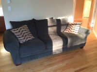 Couch  & Chair for sale