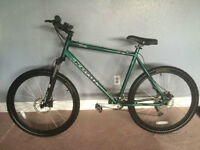 Kona Blast Mountain Bike