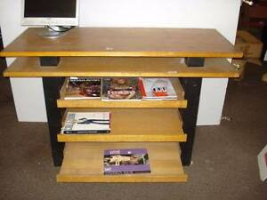 shop counter -display unit-urgent 1/2price sale,70's eclectic Moorabbin Kingston Area Preview