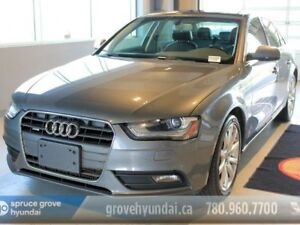 2014 Audi A4 KOMFORT-PRICE COMES WITH AN AMAZON TABLET-AWD MANU