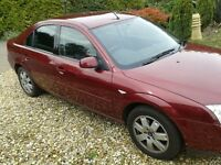 Ford Mondeo Automatic, low milage, petrol, 2 owners, towbar